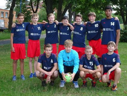 Osv Zittau Handball